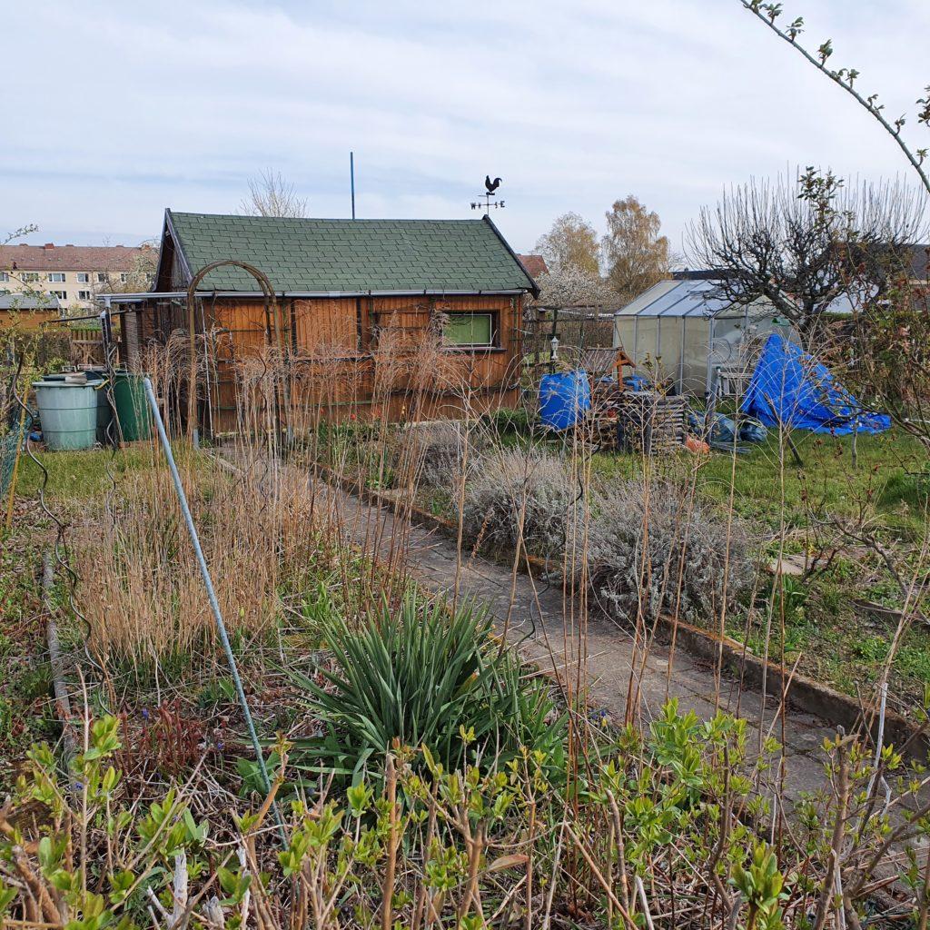 Garten Nr. 160