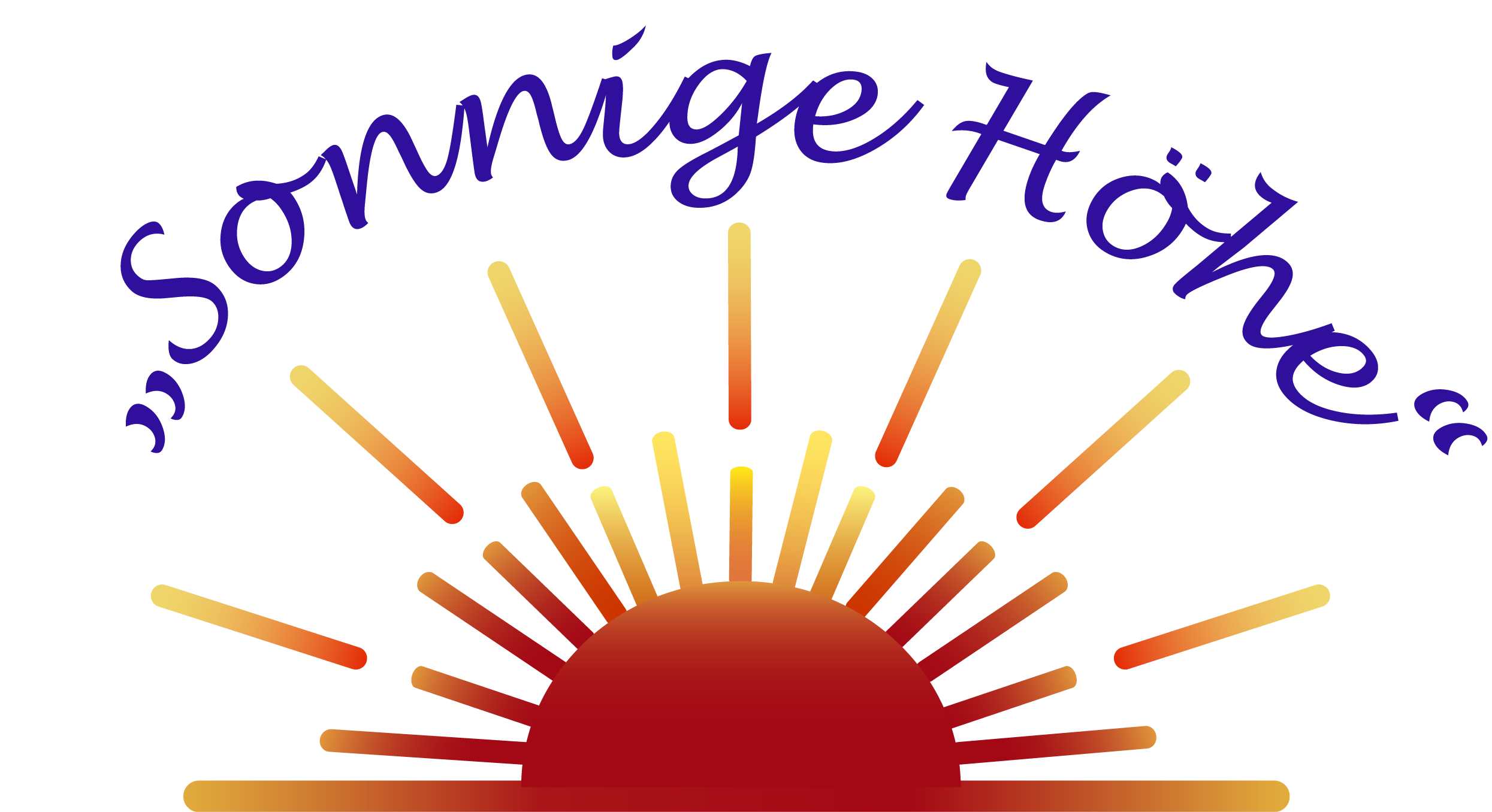 """Sonnige Höhe"" e.V."